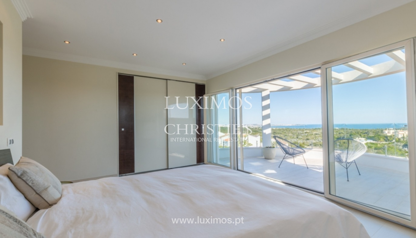 Vivienda en venta, vistas mar, cerca playa y golf, Algarve, Portugal_76423