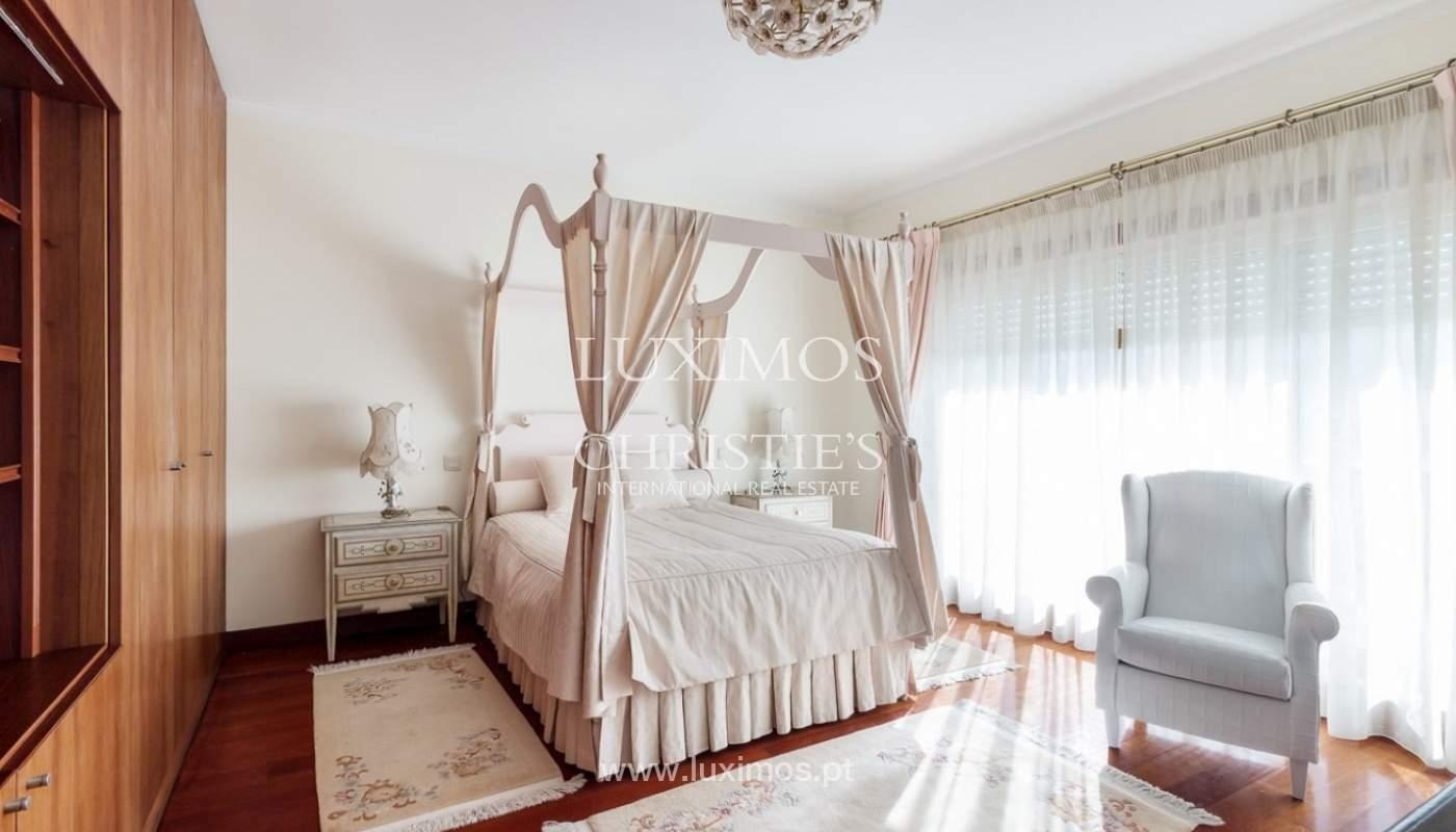 Ático de lujo en condominio cerrado, Maia, Portugal _76608
