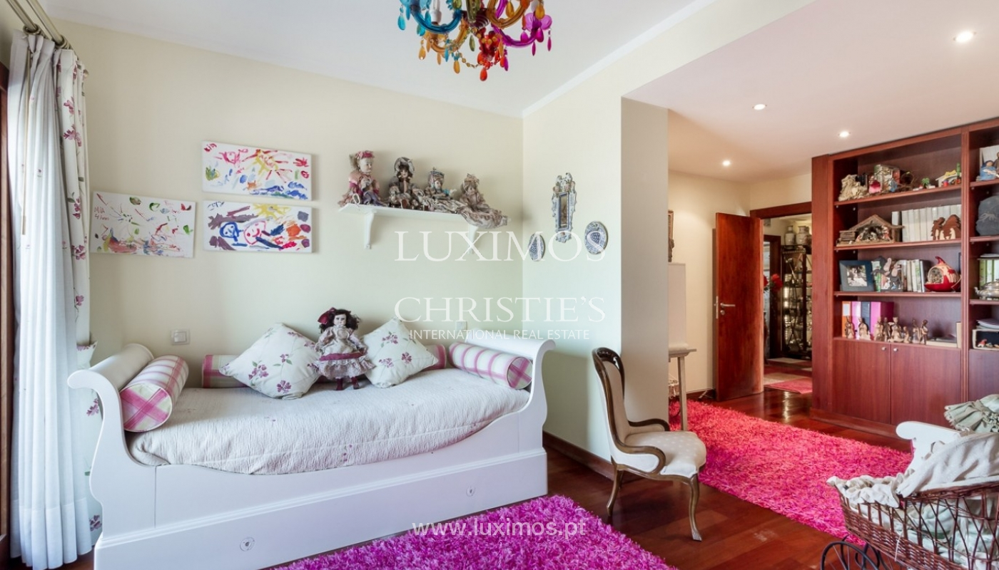 Luxus-Penthouse in einer gated community, Maia, Portugal _76610