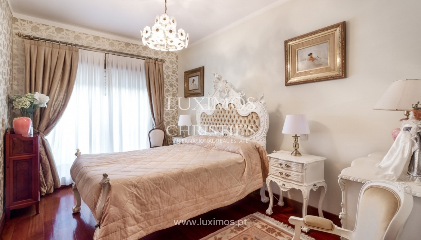 Luxus-Penthouse in einer gated community, Maia, Portugal _76612