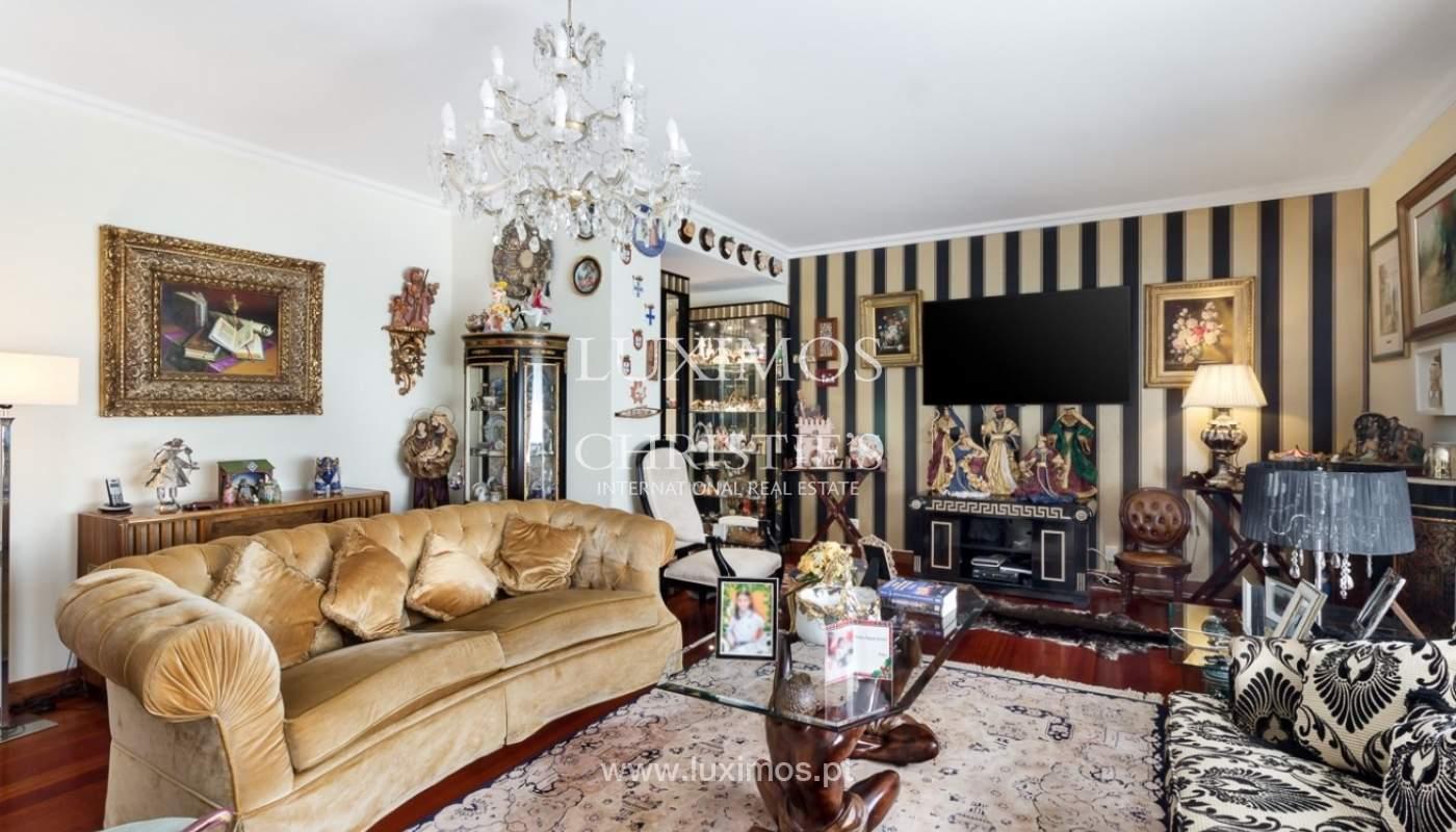Ático de lujo en condominio cerrado, Maia, Portugal _76616