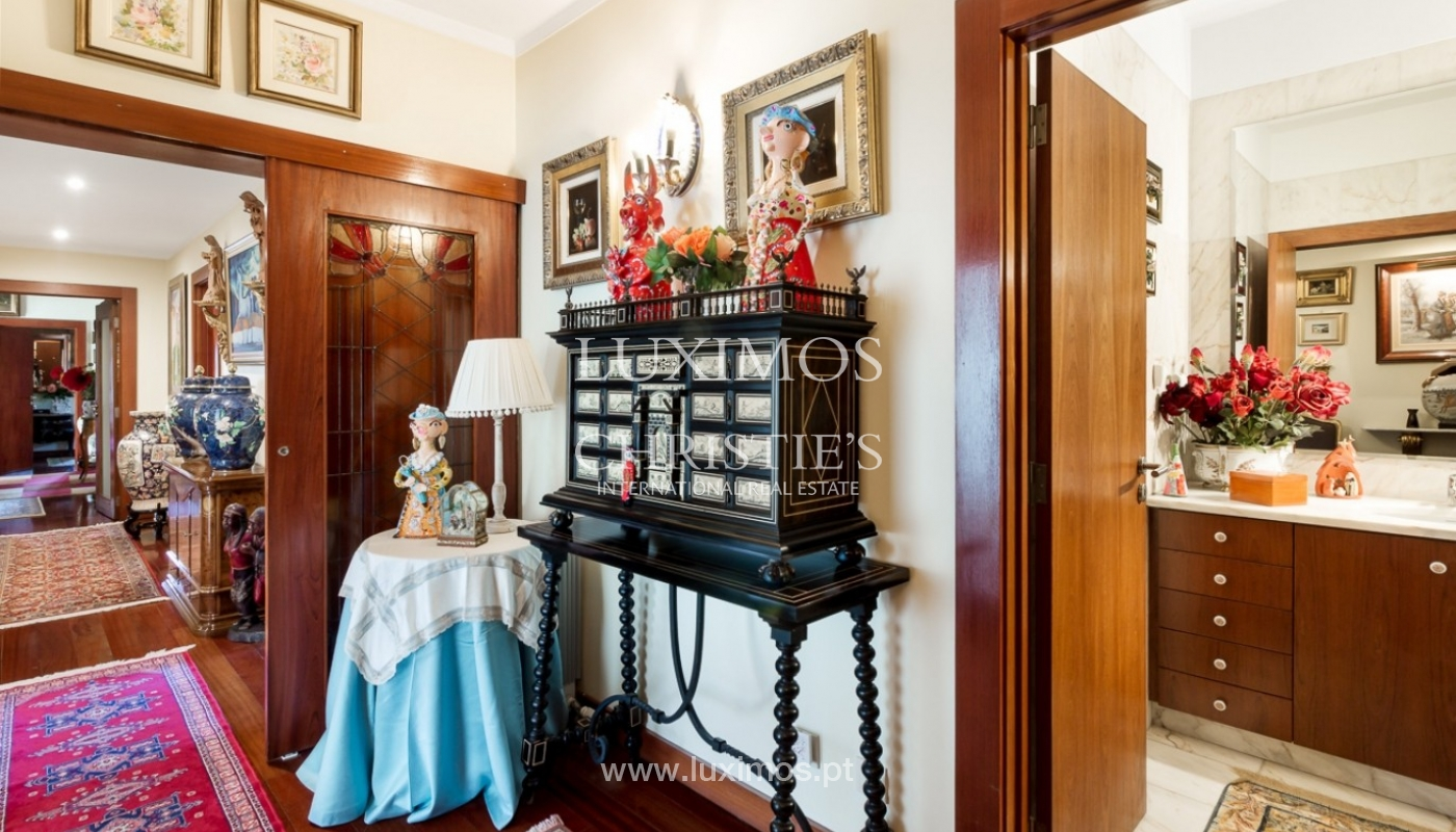 Luxus-Penthouse in einer gated community, Maia, Portugal _76617