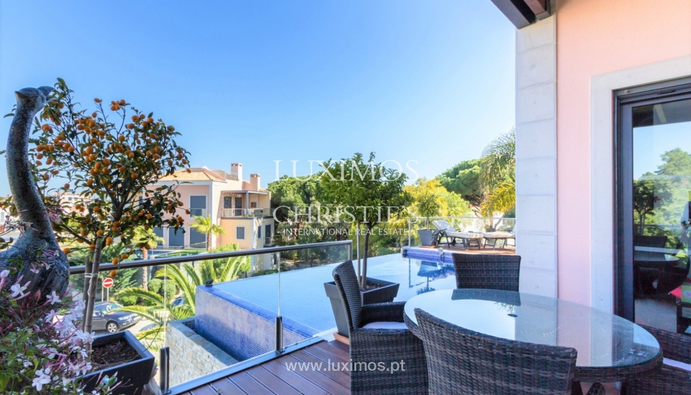 Apartment with golf view - Vale do Lobo_76814