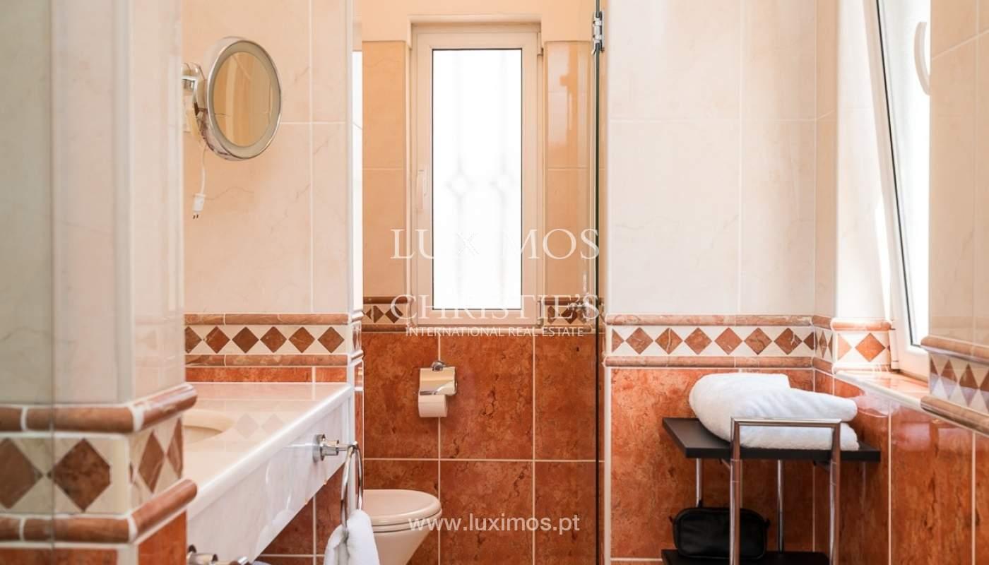 Vente villa de luxe avec piscine, terrain de Golf, Lagoa, Algarve, Portugal_76844