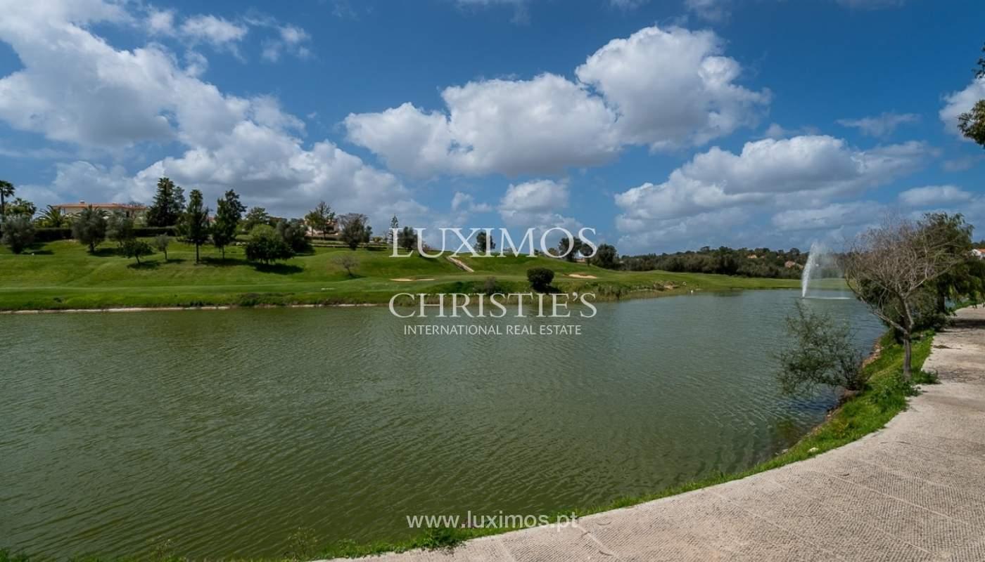 Vente villa de luxe avec piscine, terrain de Golf, Lagoa, Algarve, Portugal_76862