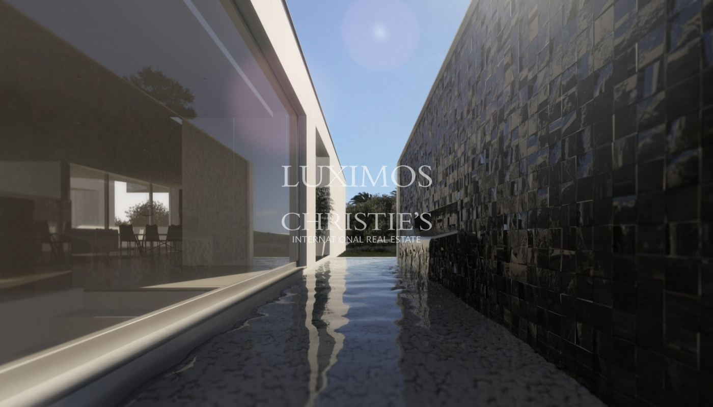 New luxury villa, for sale, with sea view, in Lagos, Algarve, Portugal_76924