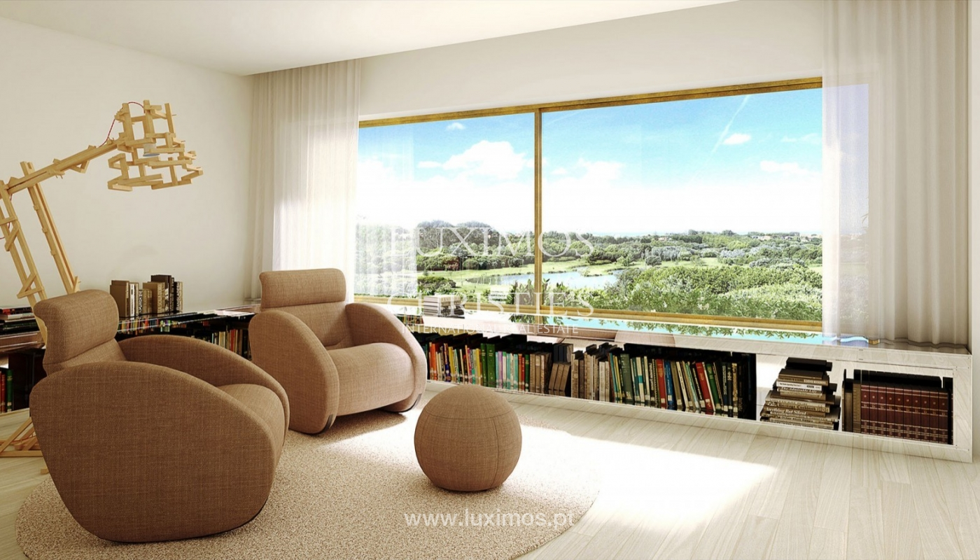New and luxurious apartment, next to city park, Porto, Portugal_77312