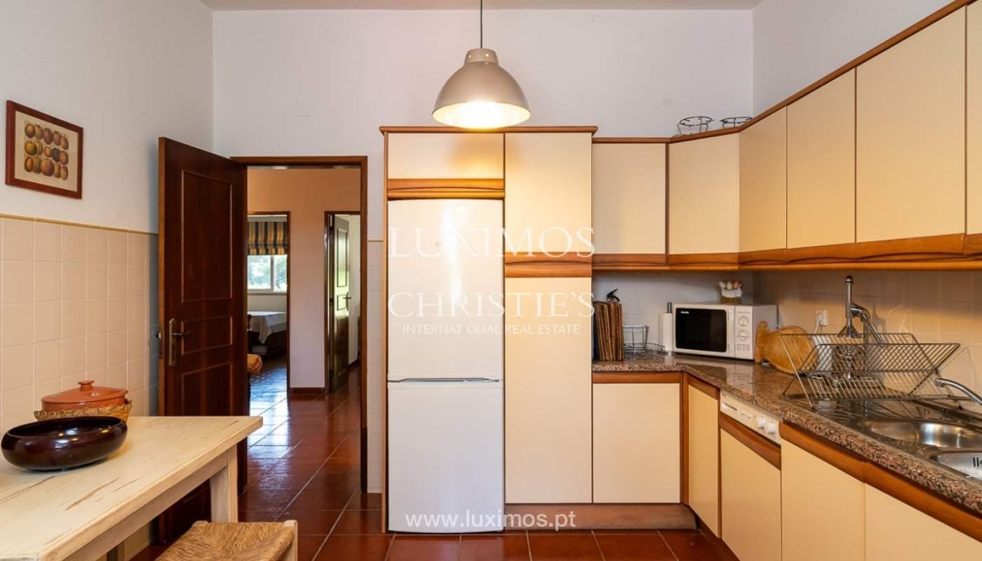 Freistehende villa zum Verkauf, Garten, Nähe Strand und golf, Vale do Lobo, Algarve, Portugal_77373