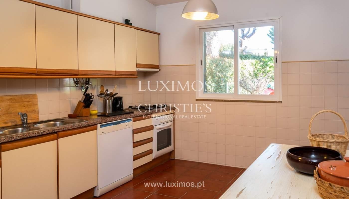 Freistehende villa zum Verkauf, Garten, Nähe Strand und golf, Vale do Lobo, Algarve, Portugal_77375
