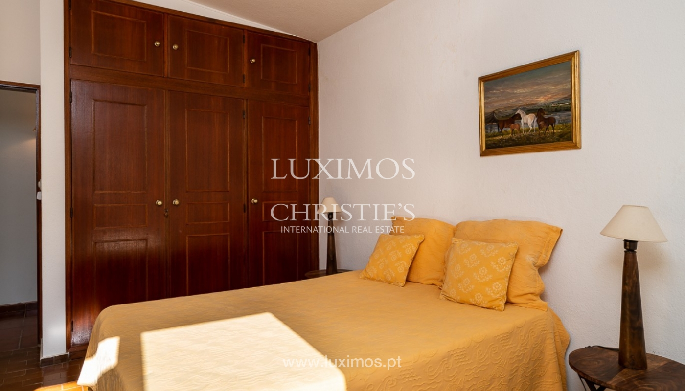 Freistehende villa zum Verkauf, Garten, Nähe Strand und golf, Vale do Lobo, Algarve, Portugal_77376