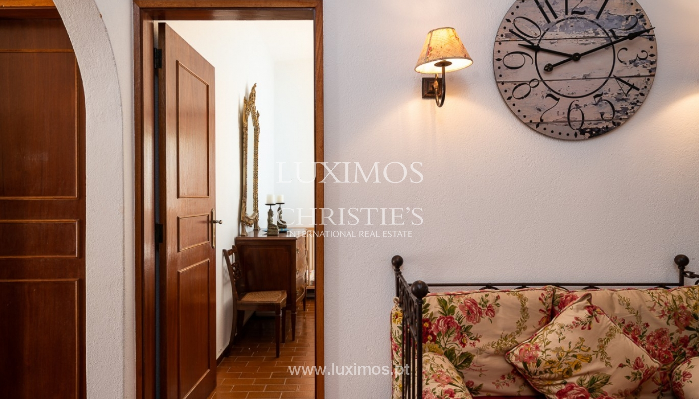 Freistehende villa zum Verkauf, Garten, Nähe Strand und golf, Vale do Lobo, Algarve, Portugal_77380