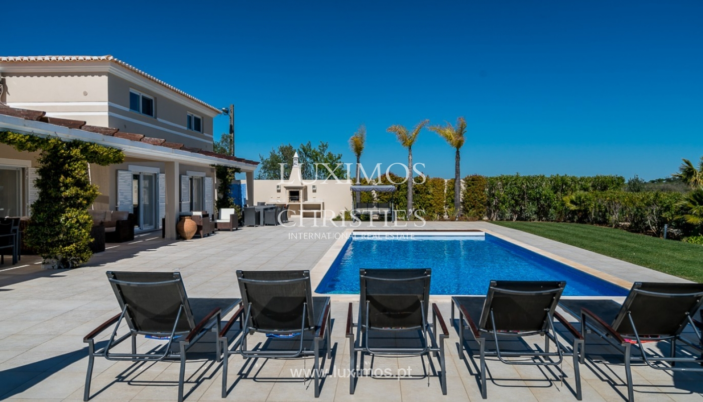Villa for sale, pool, garden, mountain views, Lagos, Algarve, Portugal_77464