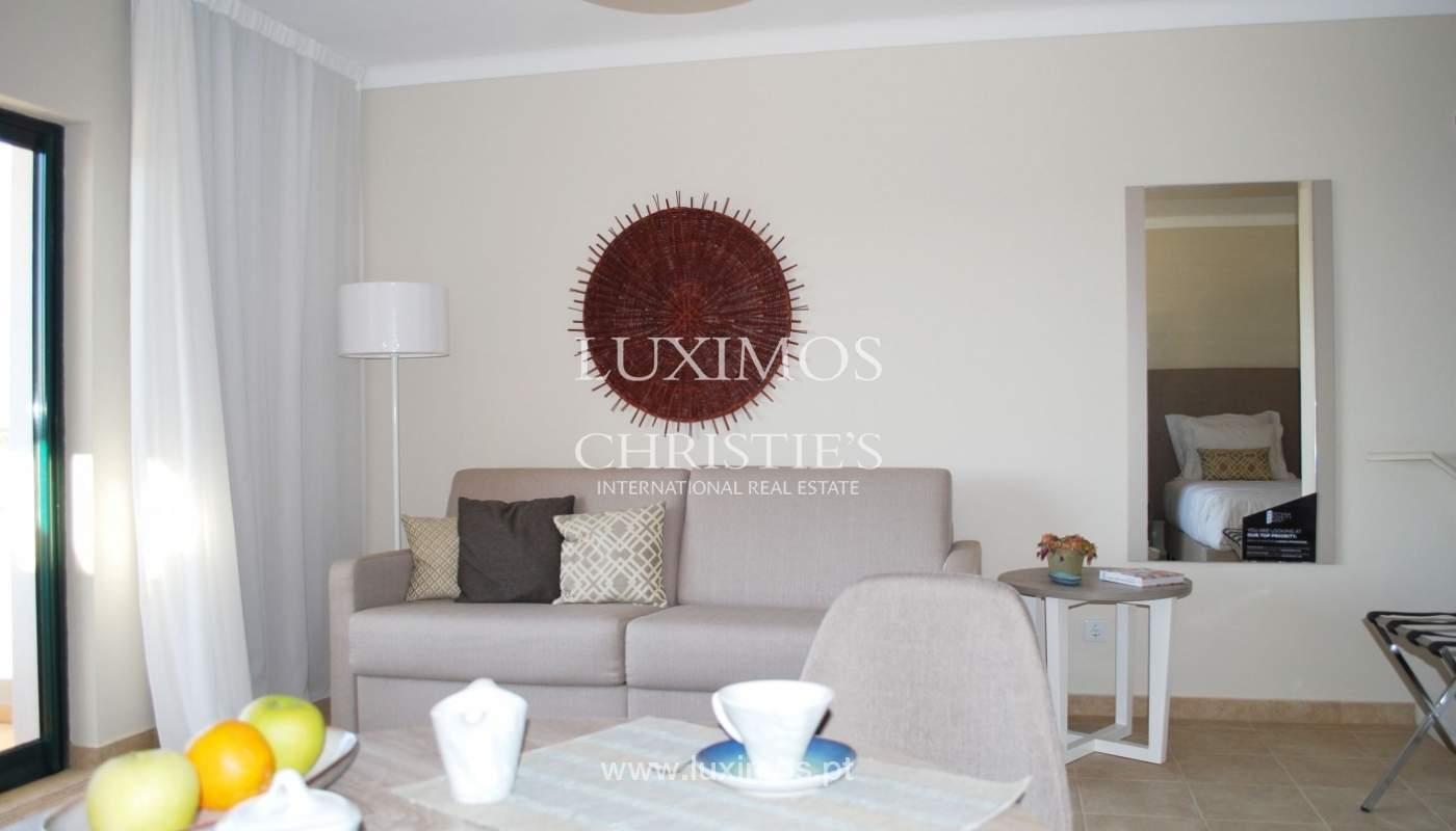 Sale of new apartment in tourist resort, Carvoeiro, Algarve, Portugal_77473