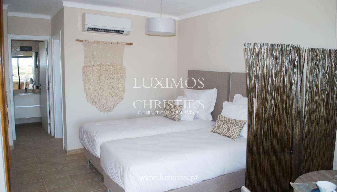 Sale of new apartment in tourist resort, Carvoeiro, Algarve, Portugal_77474