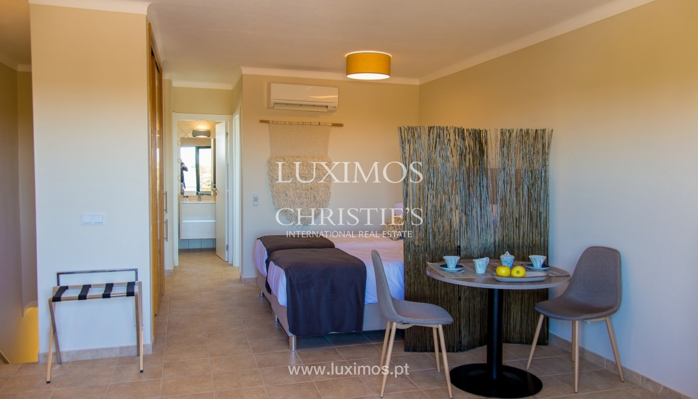 Sale of new apartment in tourist resort, Carvoeiro, Algarve, Portugal_77477