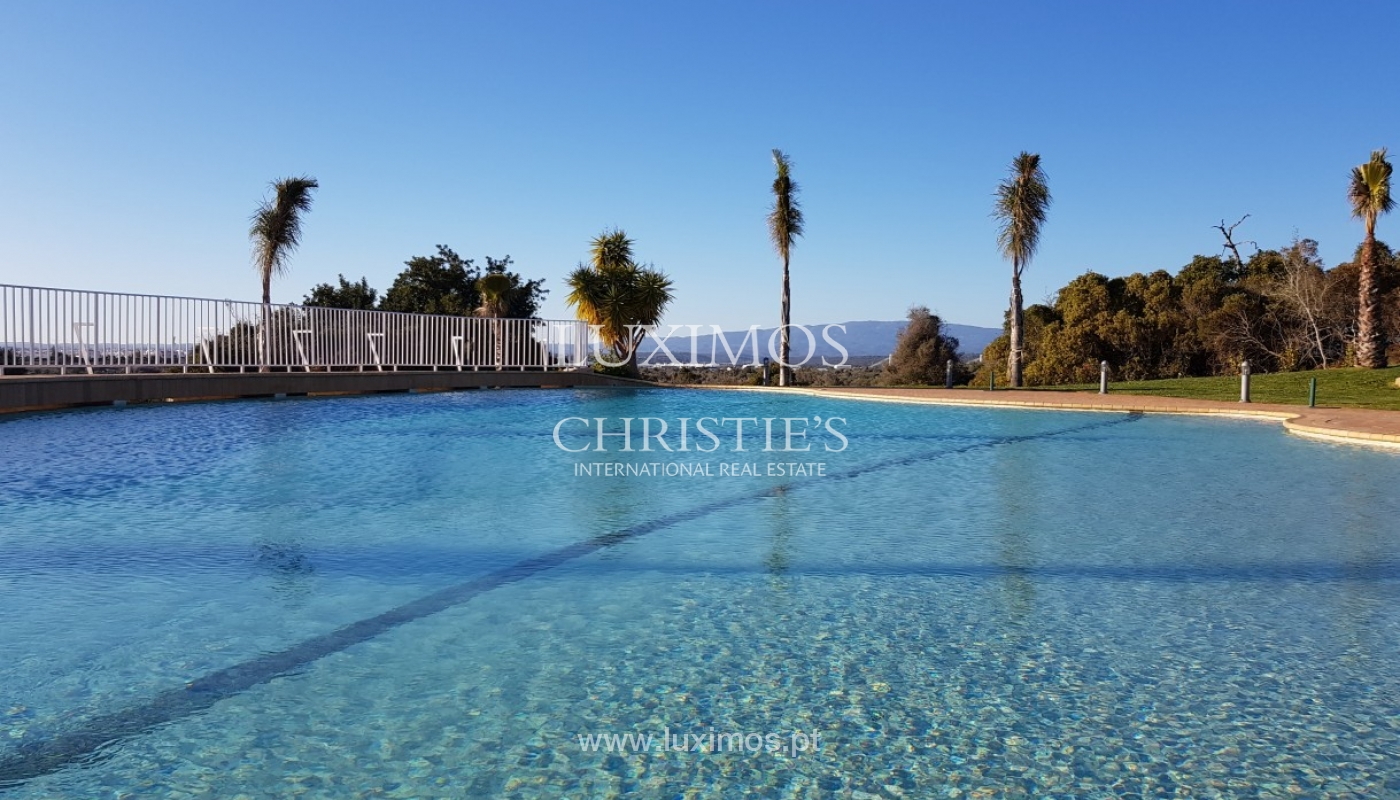 Sale of new apartment in tourist resort, Carvoeiro, Algarve, Portugal_77478