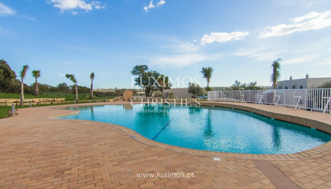 Sale of new apartment in tourist resort, Carvoeiro, Algarve, Portugal_77479