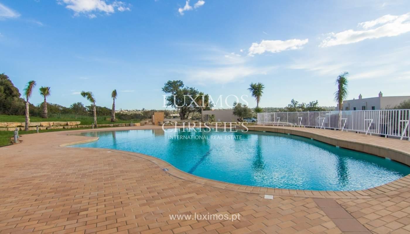 Sale of new apartment in tourist resort, Carvoeiro, Algarve, Portugal_77479