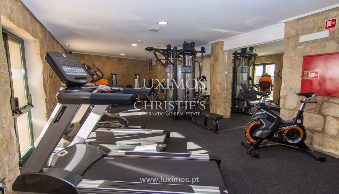 Sale of new apartment in tourist resort, Carvoeiro, Algarve, Portugal_77480