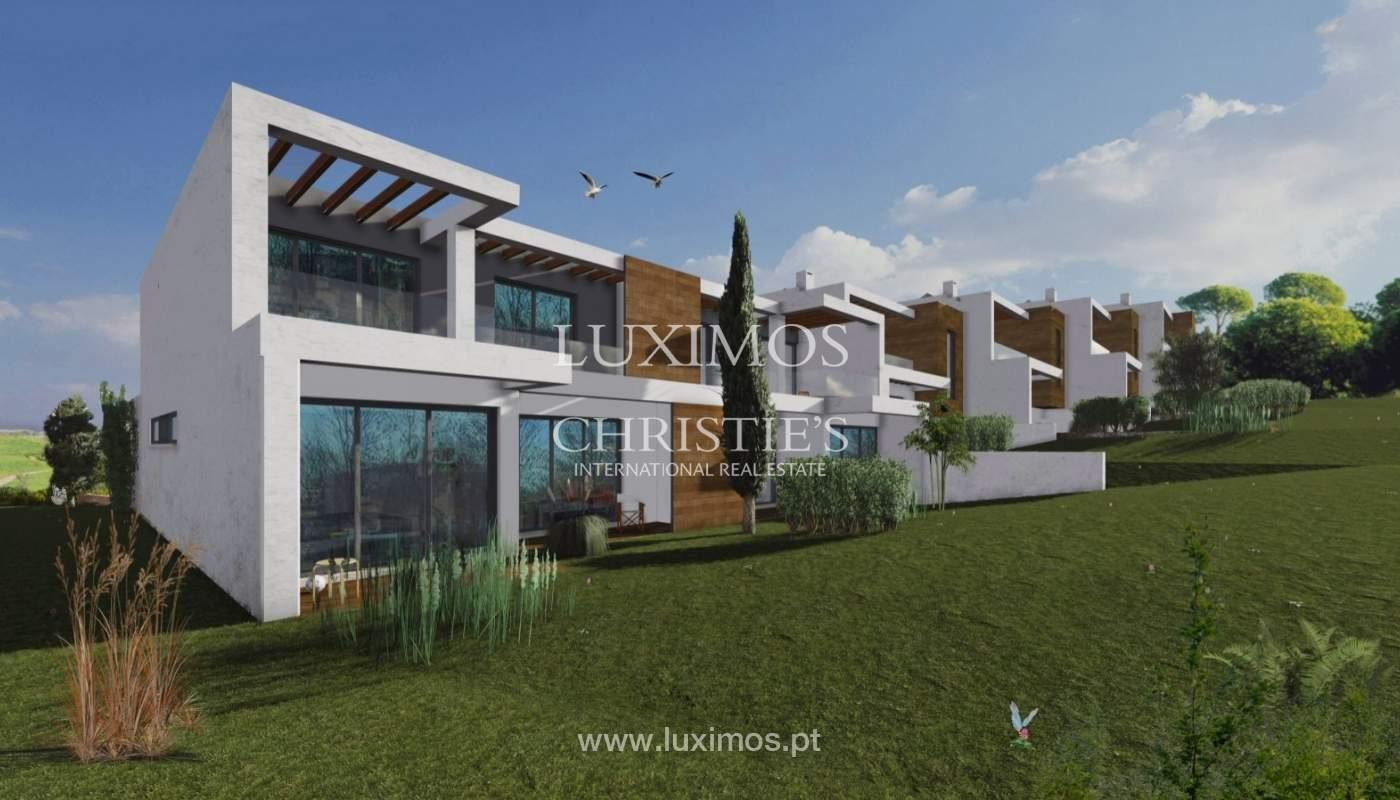 Sale of new duplex apartment in golf resort, Silves, Algarve, Portugal_77504