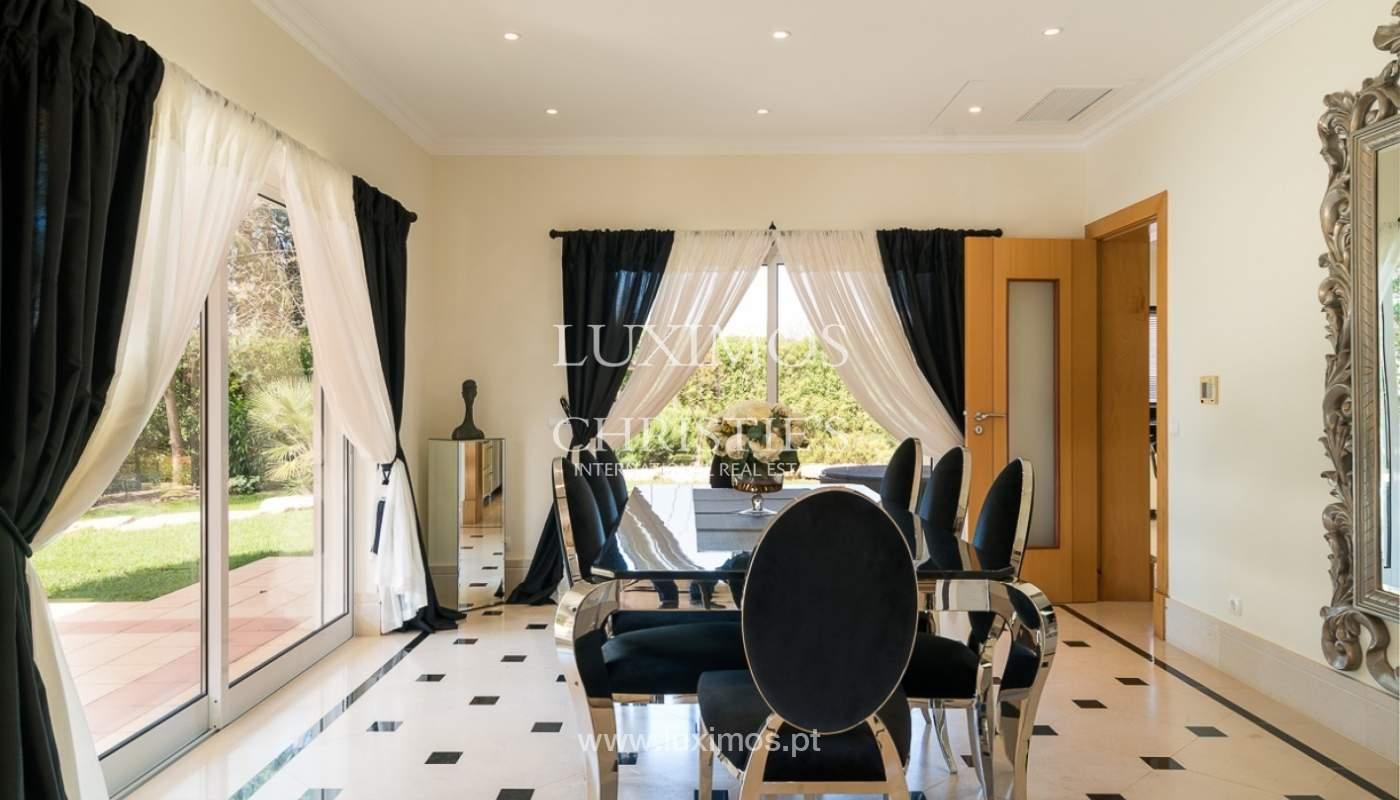 Venta de vivienda con piscina, cerca playa y golf, Algarve, Portugal_78127