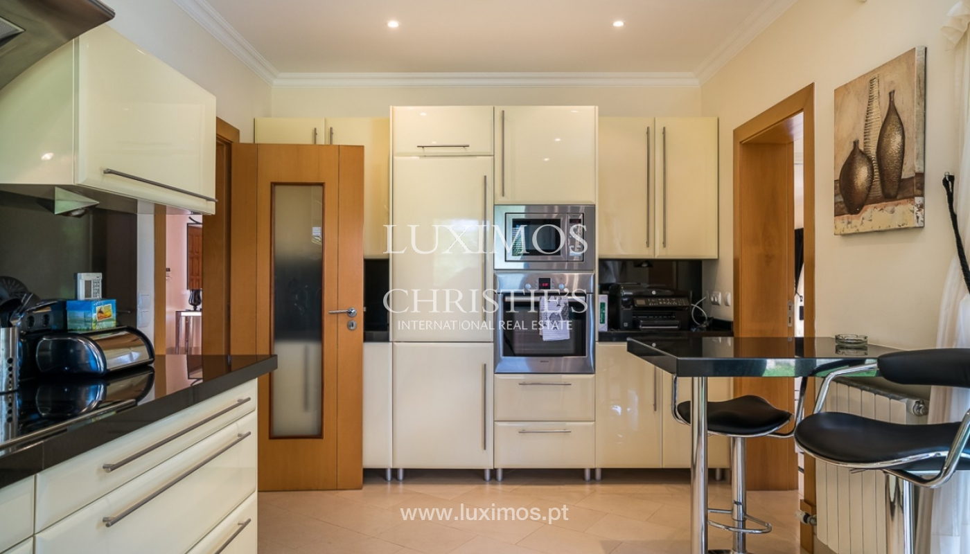 Villa for sale with pool, near the beach and golf, Algarve, Portugal_78130