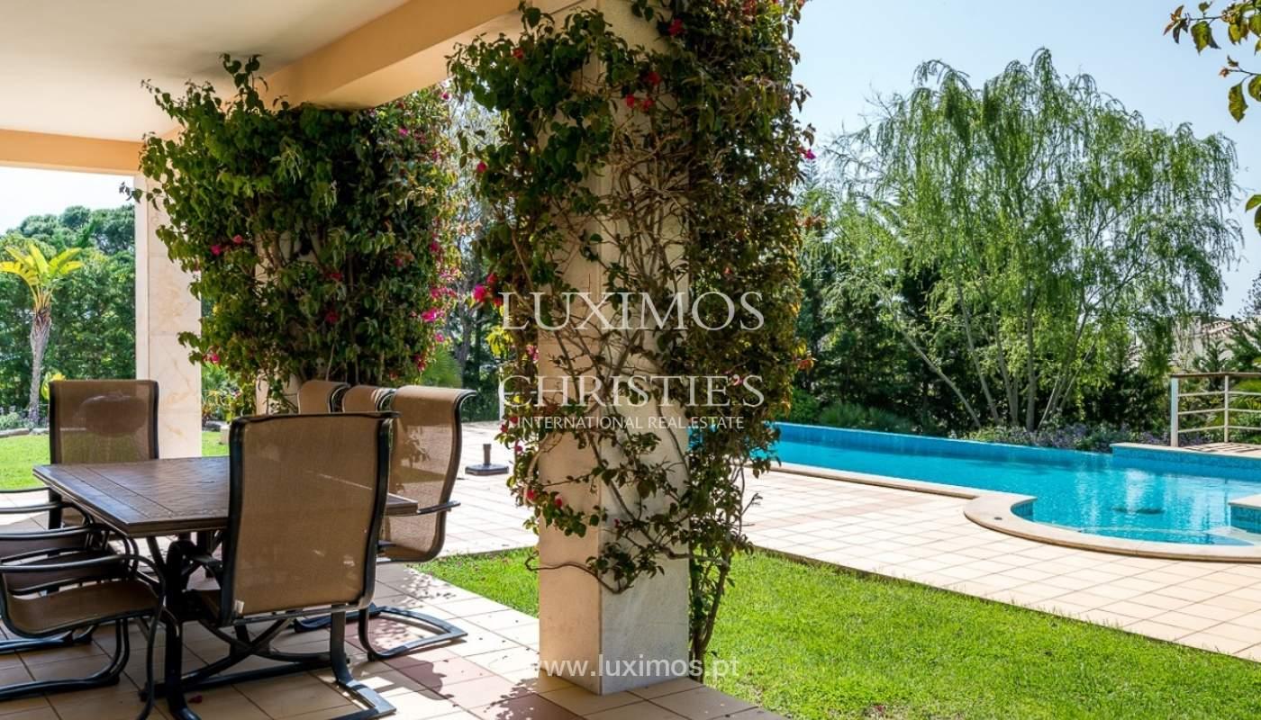 Venta de vivienda con piscina, cerca playa y golf, Algarve, Portugal_78142