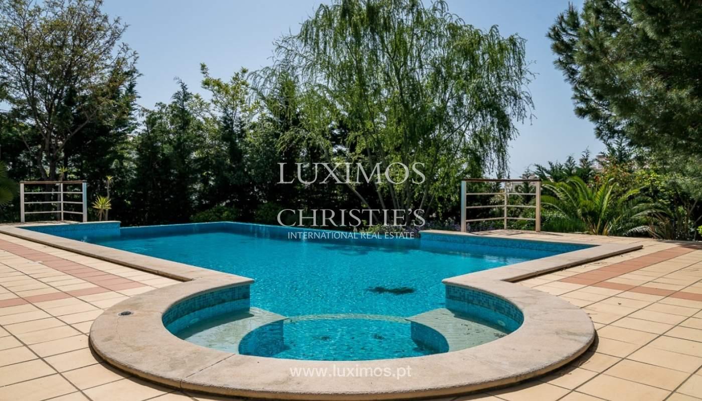 Venta de vivienda con piscina, cerca playa y golf, Algarve, Portugal_78143