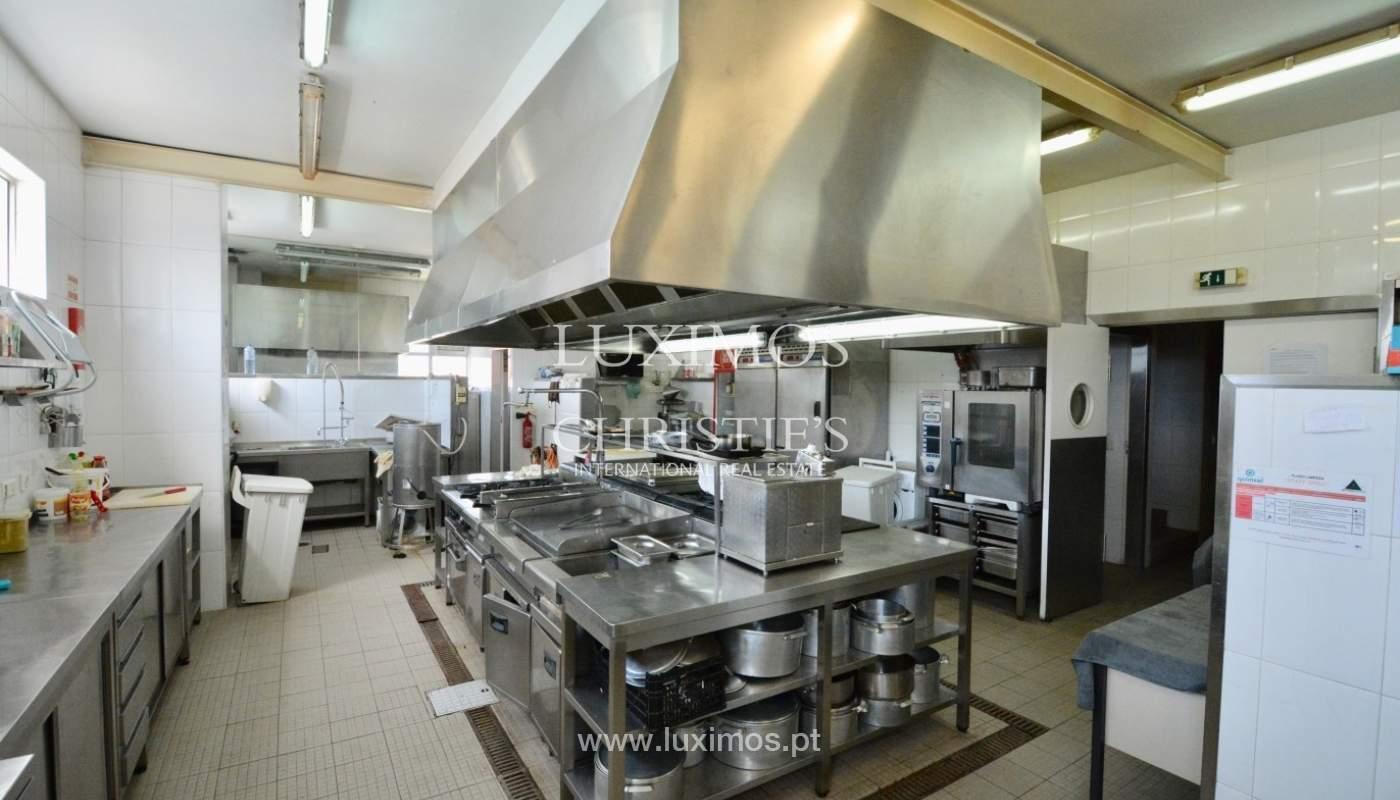 Restaurante para venta o traspaso, Leça da Palmeira, Porto, Portugal_78281