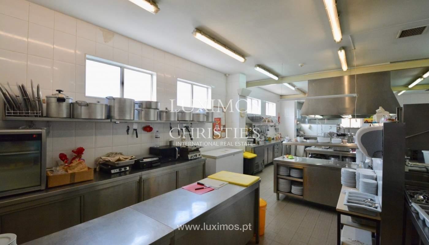Restaurante para venta o traspaso, Leça da Palmeira, Porto, Portugal_78282