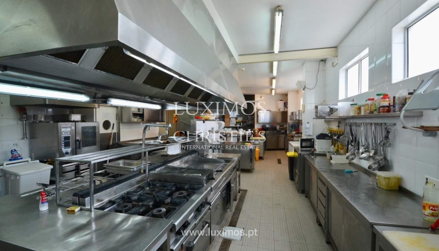 Restaurante para venta o traspaso, Leça da Palmeira, Porto, Portugal_78283