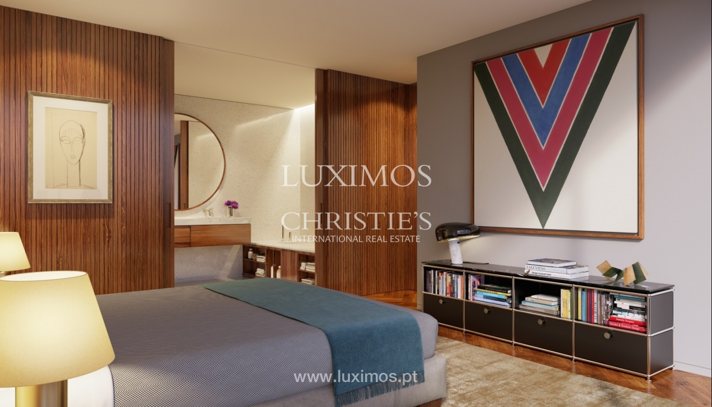 Luxus-Wohnung in einer gated community, Porto, Portugal _78347