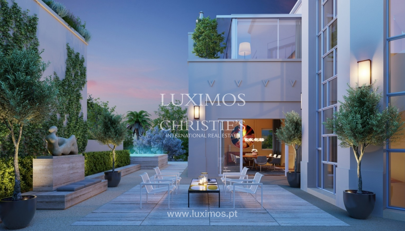 Luxus-Wohnung in einer gated community, Porto, Portugal _78348
