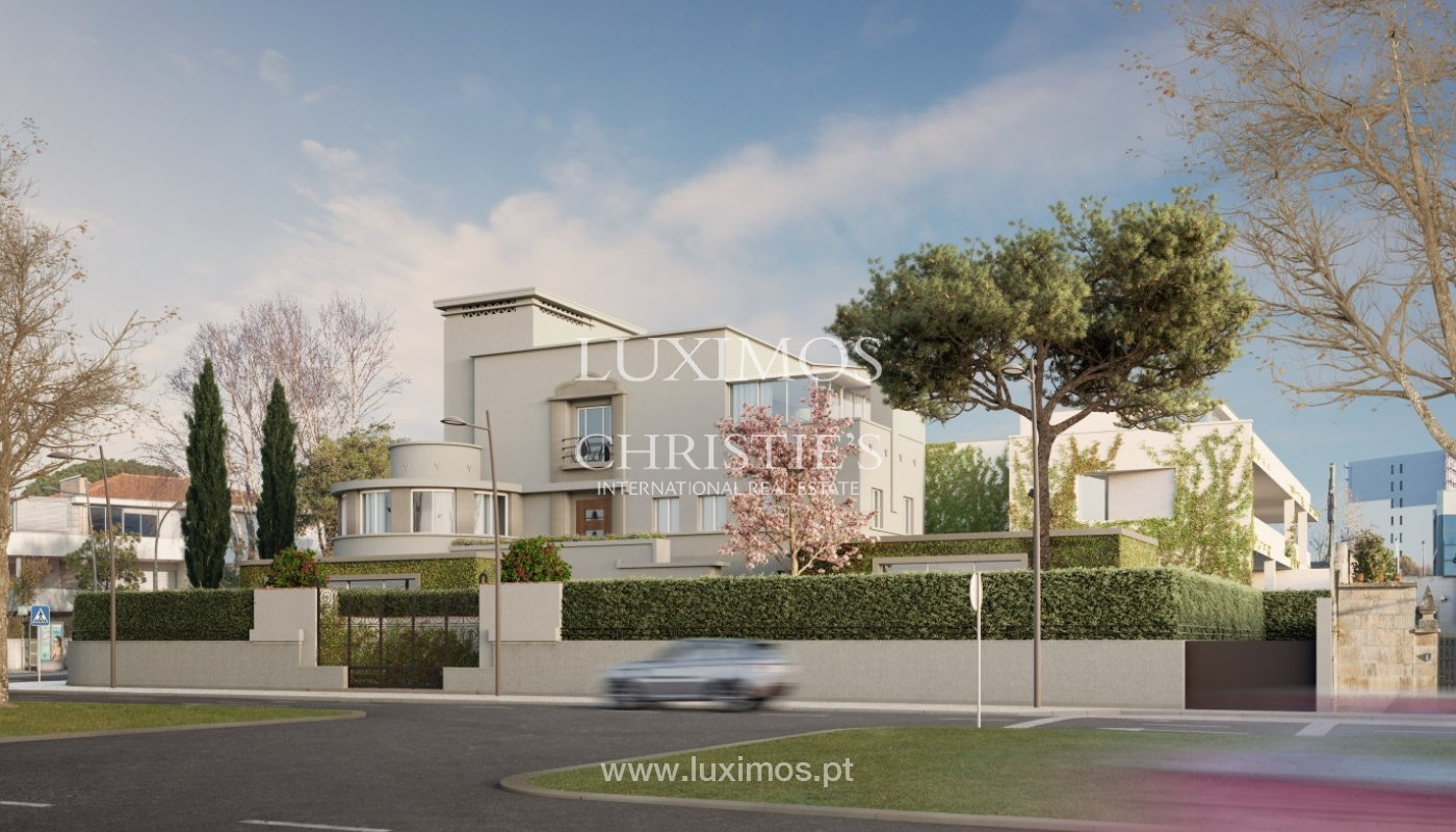 Luxus-Wohnung in einer gated community, Porto, Portugal _78350
