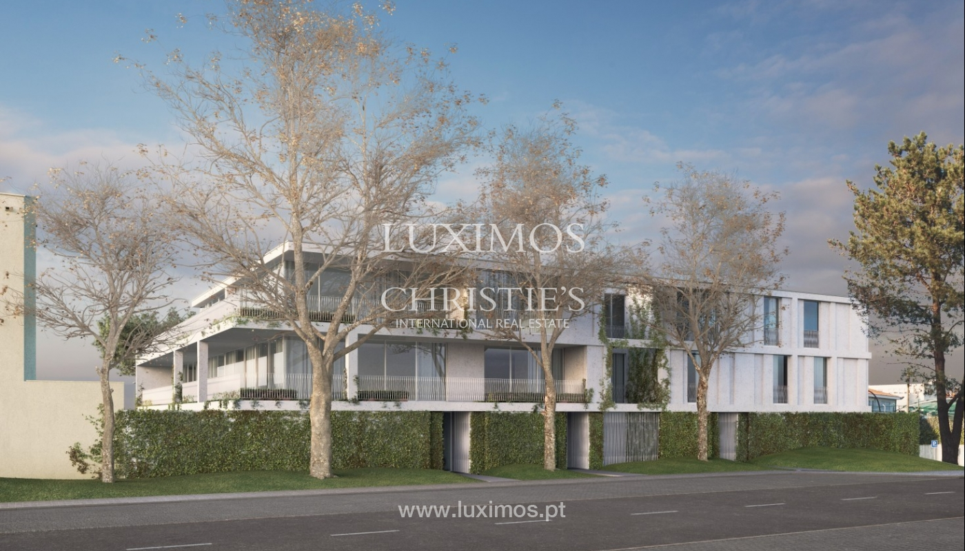 Luxus-Wohnung in einer gated community, Porto, Portugal _78351