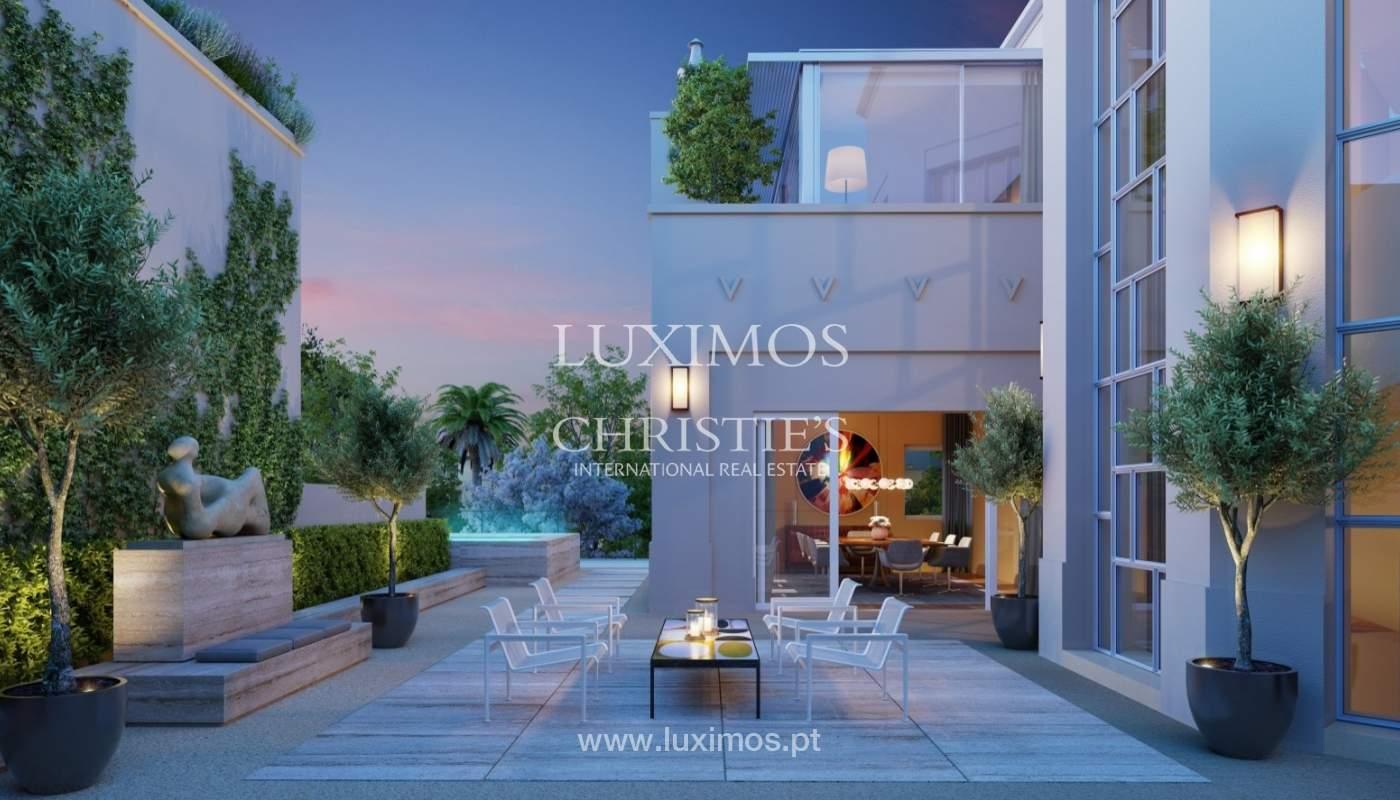 Luxurious apartment in a private condominium, Porto, Portugal _78384