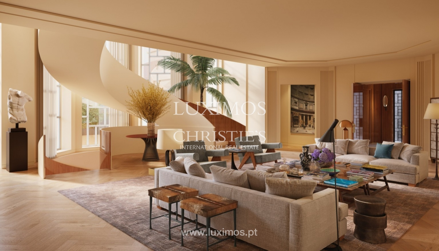 Luxurious apartment in a private condominium, Porto, Portugal _78385