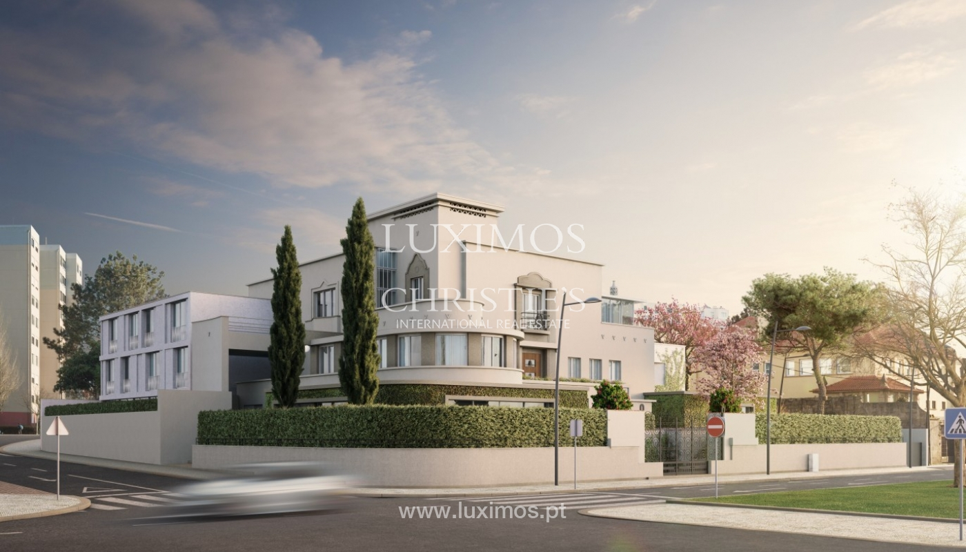 Luxus-Wohnung in einer gated community, Porto, Portugal _78388