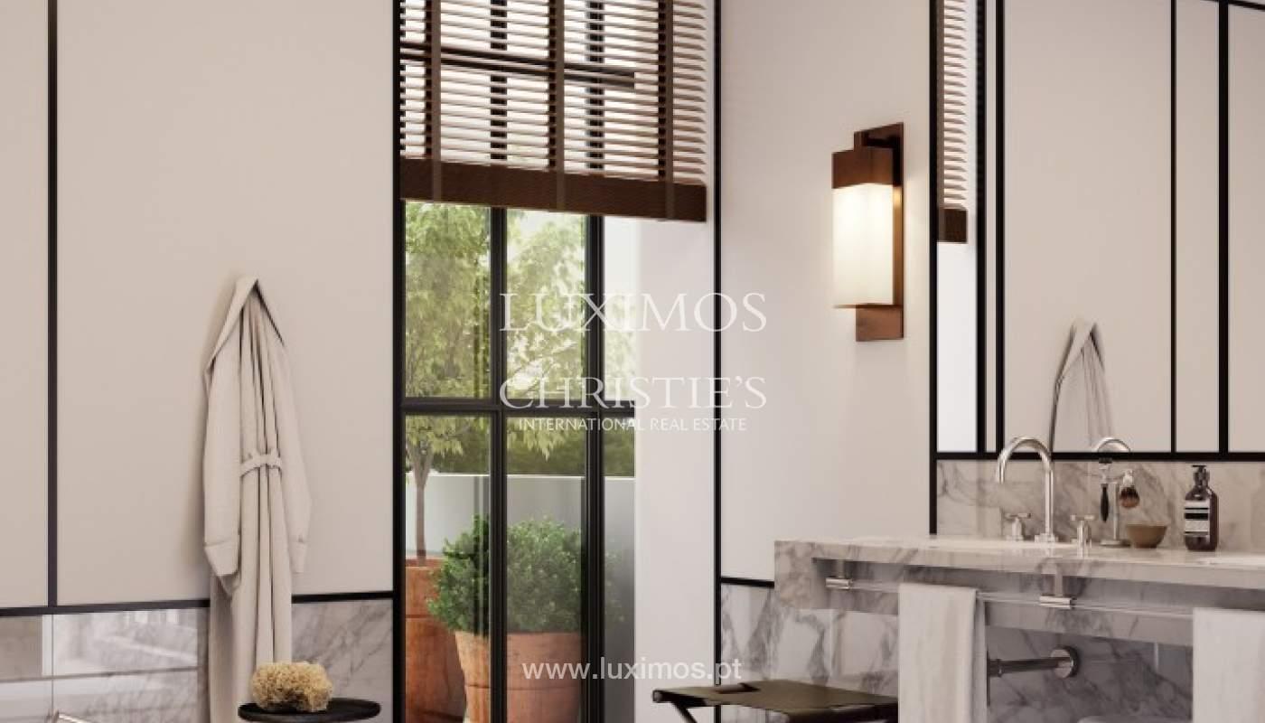 Luxurious apartment in a private condominium, Porto, Portugal _78389