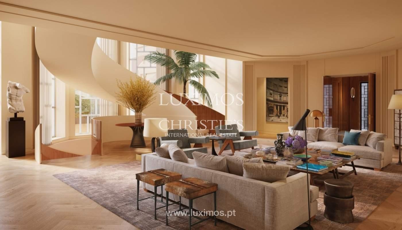 Luxurious apartment in a private condominium, Porto, Portugal _78394