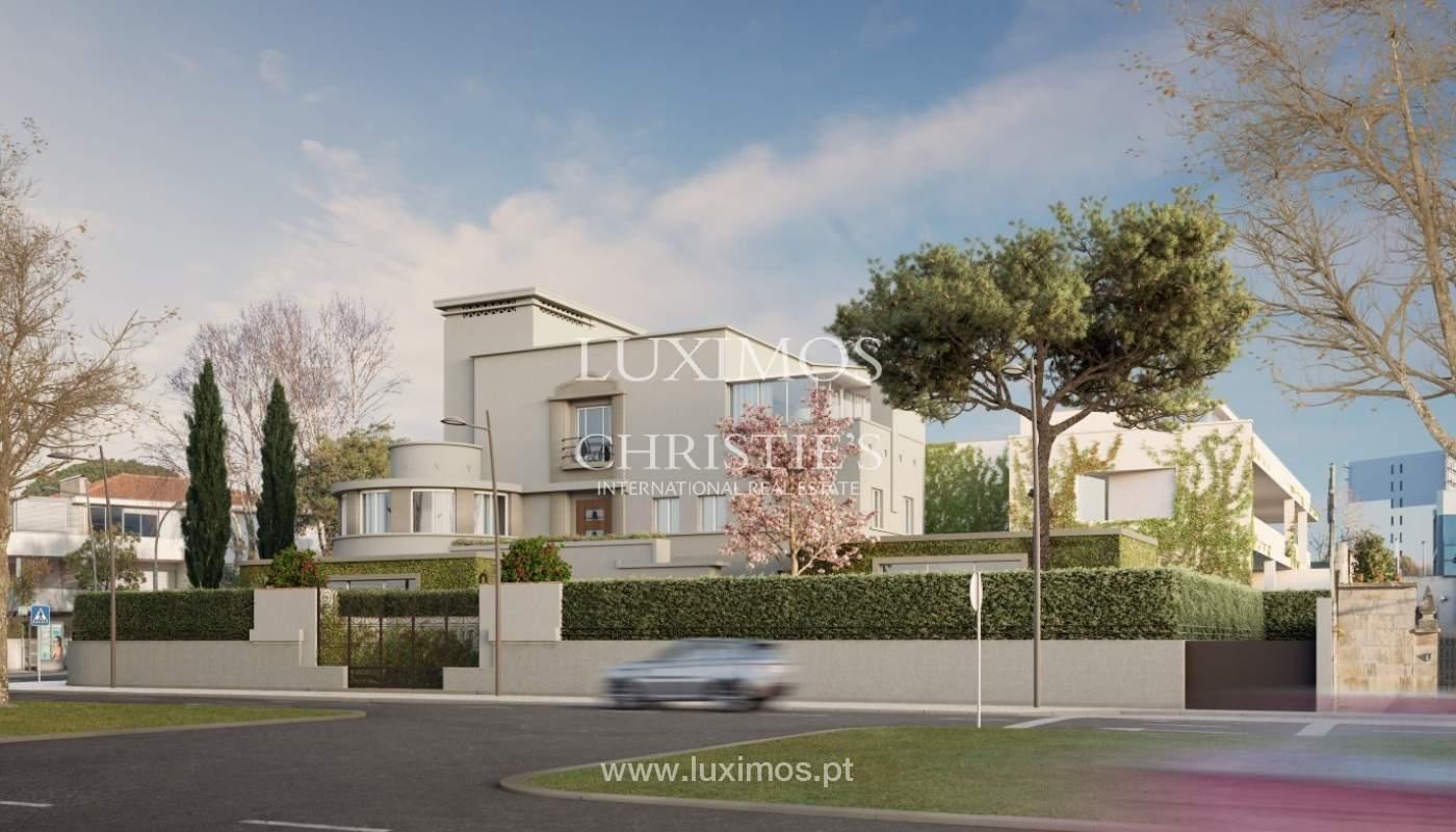 Apartamento de alto padrão em condomínio fechado, Porto, Portugal _78395