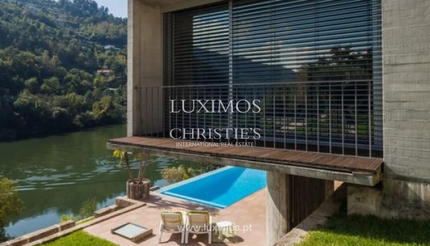 Modern and luxurious country house, Douro, Porto, Portugal _78692