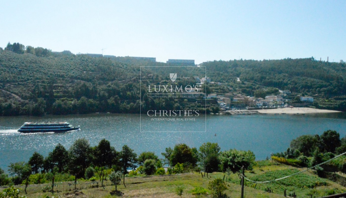 Sale of villa with fabulous river views, Foz do Sousa, Portugal_78755