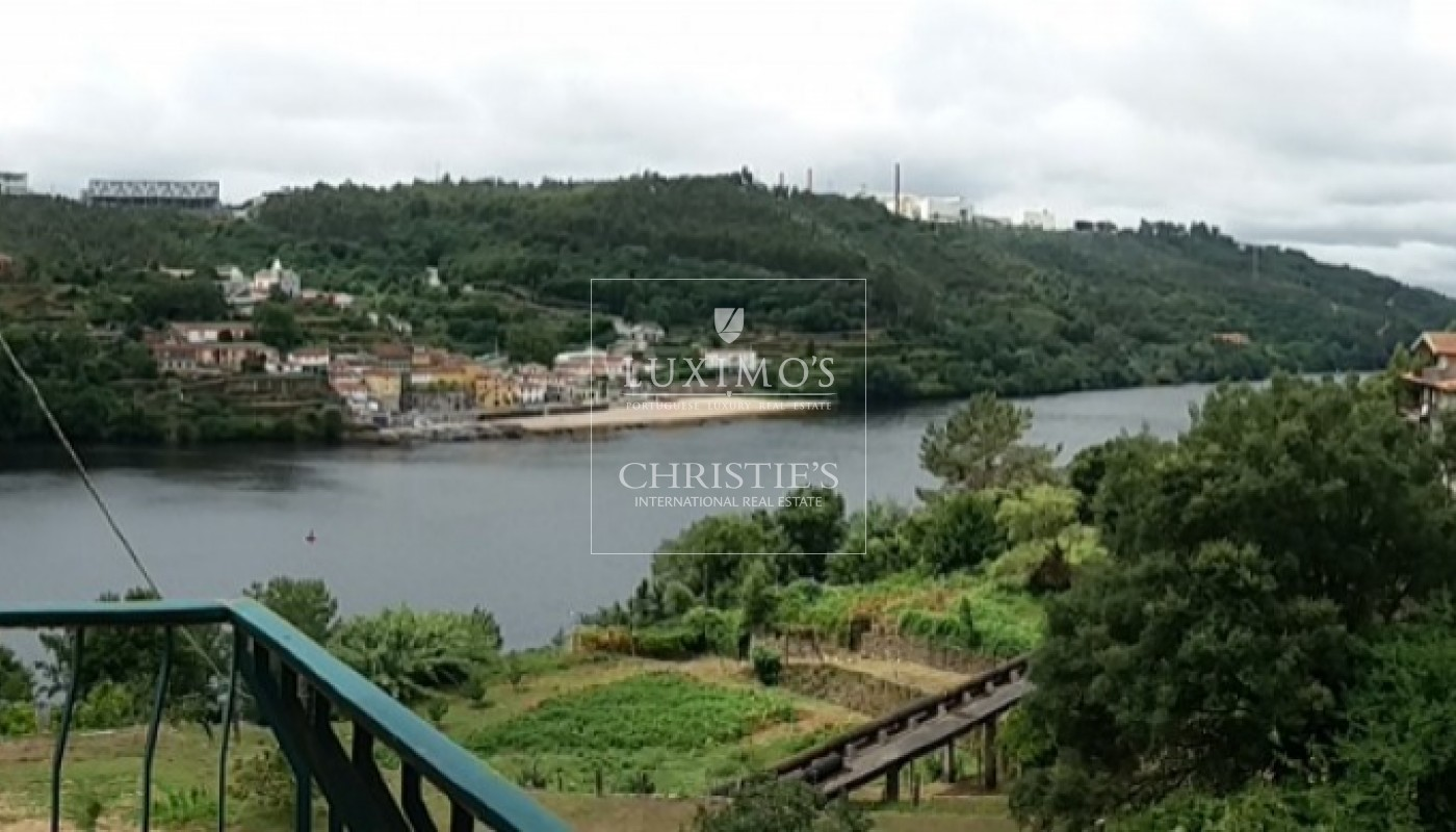 Sale of villa with fabulous river views, Foz do Sousa, Portugal_78757