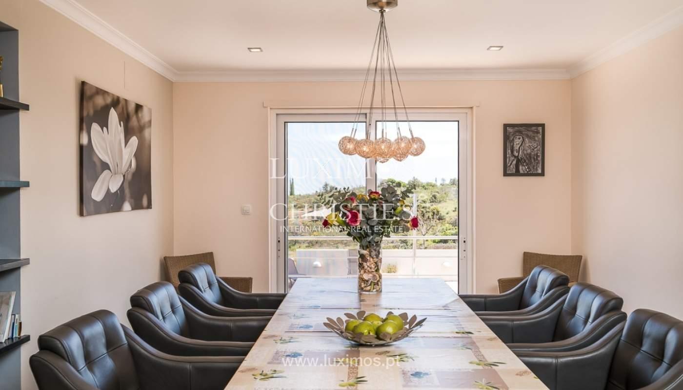 Freistehende villa zum Verkauf mit pool, Garten und Meerblick, Tavira, Algarve_78885