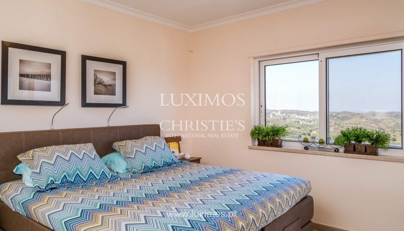 Freistehende villa zum Verkauf mit pool, Garten und Meerblick, Tavira, Algarve_78889