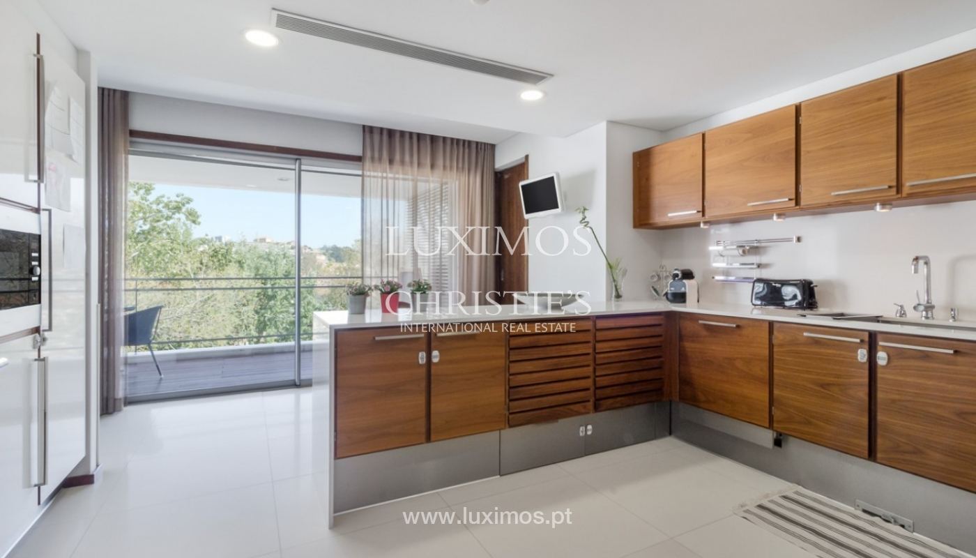 Modern and luxurious apartment for sale, Porto, Portugal _79193