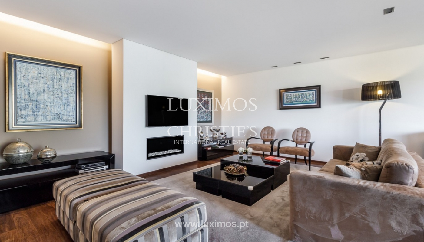 Modern and luxurious apartment for sale, Porto, Portugal _79196