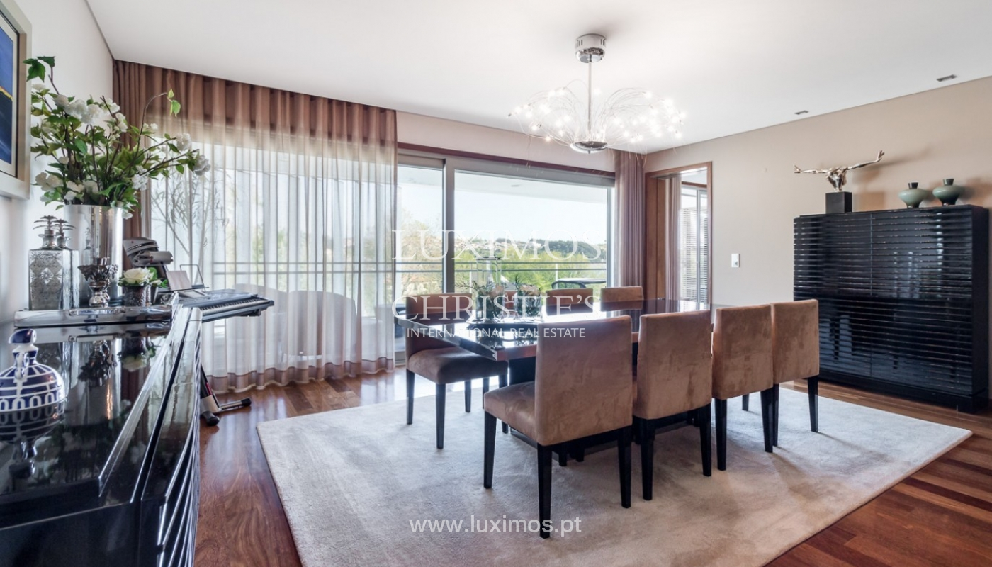 Modern and luxurious apartment for sale, Porto, Portugal _79198