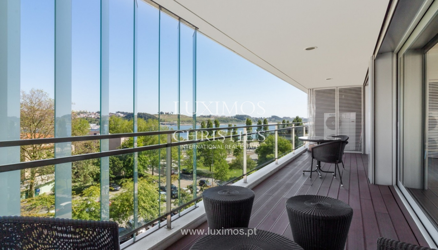 Modern and luxurious apartment for sale, Porto, Portugal _79200
